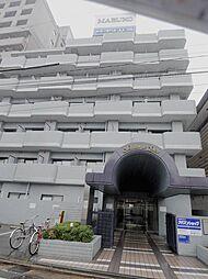福岡県福岡市博多区御供所町の賃貸マンションの外観