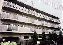 カーサ・ヴェルデ[102号室]の外観
