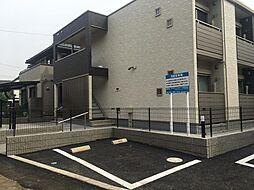 新松戸駅 1.0万円