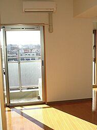 グレース川崎[4階]の外観