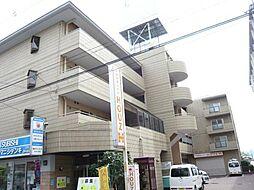 セレーナ喜志三番館1[4階]の外観