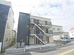 JR南武線 宿河原駅 徒歩9分の賃貸アパート