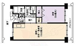 黄金駅 5.8万円