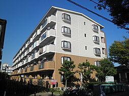 大阪府堺市西区浜寺南町2丁の賃貸マンションの外観