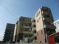 孝成ビル[4階]の外観