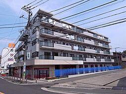 ロックヒルズ鴨居[5階]の外観