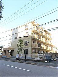 SHIMIZUMansion(清水マンション)[4階]の外観