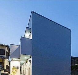 レオーネ西小倉[1階]の外観