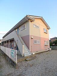 中村コーポII[101号室]の外観