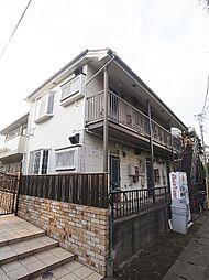 原木中山駅 2.9万円