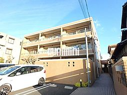 リブラ鶴羽[2階]の外観
