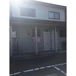 [タウンハウス] 兵庫県姫路市広畑区高浜町1丁目 の賃貸【/】の外観