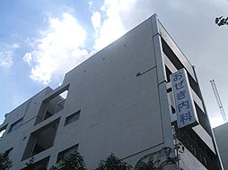 大池ビル[4階]の外観