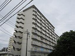 UR野菊野[5-707号室]の外観