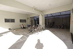 兵庫県西宮市小曽根町1丁目の賃貸マンションの外観
