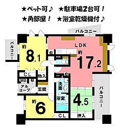 福音寺駅 1,830万円