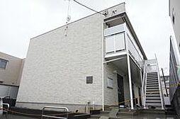 リブリ・美浜M[1階]の外観