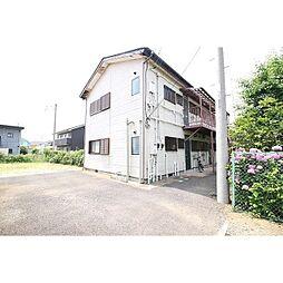 牛久駅 3.3万円
