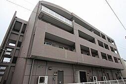広島県福山市曙町2丁目の賃貸マンションの外観