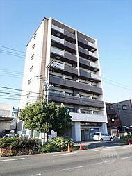 ライフステージ江坂南[7階]の外観