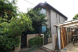 JR中央線「八王子」駅が最寄駅。