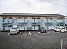 外観,2DK,面積40m2,賃料3.9万円,JR常磐線 東海駅 3.2km,,茨城県那珂郡東海村白方