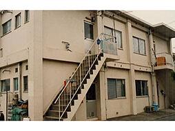 榎原マンション[1階]の外観
