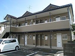 オークヒルズ黒須No.1[203号室]の外観