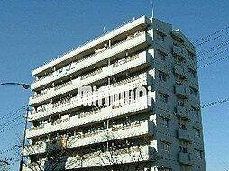 サザンシティネオ長町[6階]の外観