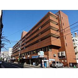 クラブ博多ビル[4階]の外観