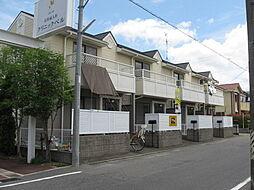 [テラスハウス] 愛知県瀬戸市北浦町3丁目 の賃貸【/】の外観