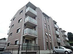 福岡県北九州市八幡西区大平1丁目の賃貸マンションの外観