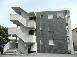 Nビル向陽館[1階]の外観