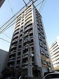 ロイヤルトレンディ[2階]の外観