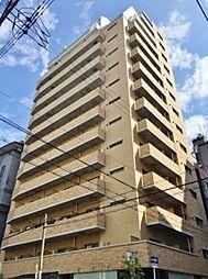 フォレステージュ北堀江[9階]の外観