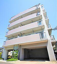 ロイヤルヒルズ高松[1階]の外観
