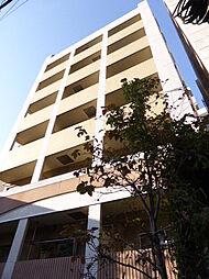メインステージ南麻布II[8階]の外観