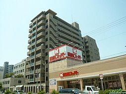 ライオンズマンション今福鶴見[9階]の外観
