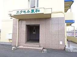 エクセル東和[5階]の外観