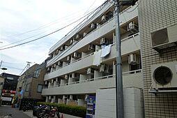 東長崎センチュリー21[2階]の外観