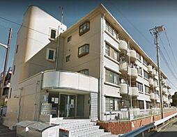ファインクロス6番館[4階]の外観