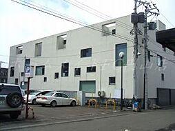 Site01宮ヶ丘[4階]の外観