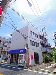 東京都西東京市東町1丁目の賃貸マンションの外観
