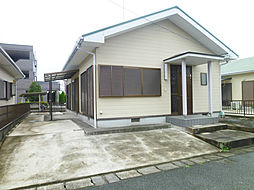[一戸建] 三重県松阪市塚本町 の賃貸【/】の外観