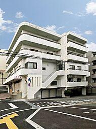 都屋ビル[3階]の外観