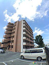 クレールヴィラ[102号室]の外観