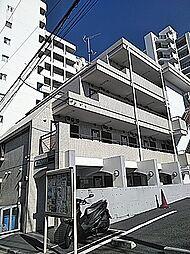 キャッスルパレス西新宿[3階]の外観
