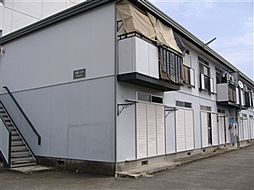 平成ハイツ[202号室]の外観