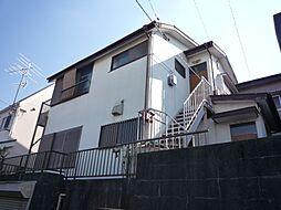 [一戸建] 東京都町田市高ヶ坂3丁目 の賃貸【/】の外観