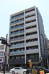 J.T.大阪West[205号室]の外観